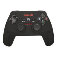 Gamepad Redragon Harrow, 12tl., USB, černý, vibrační, Windows 7/8/10