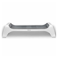Podstavec I-Spire pod monitor, bílá, plast, 6kg nosnost, Fellowes